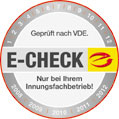Website E-Check